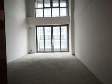 金融城二期(金融派公寓)  1室1厅1卫    45.0万
