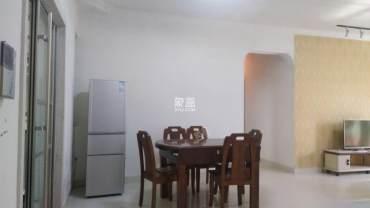 中泰峰境  4室2厅1卫    2500.0元/月
