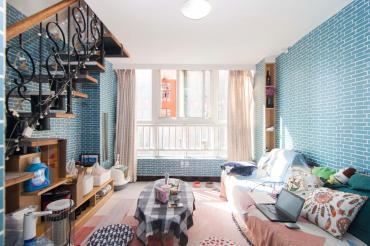 他城(天鸿时代公寓)  1室1厅1卫    32.0万
