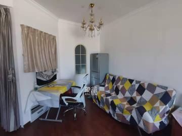 蓝思科技旁 时代星城 精装修公寓 一室一厅一卫 有厨房可做饭