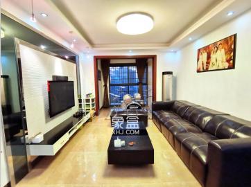 品牌家具電器大兩房兩衛帶衣帽間,保利麓谷林語,干凈整潔舒適