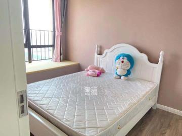中海新城熙岸(中信新城五期)  2室1廳1衛    2000.0元/月