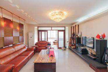 輕工設計院  4室2廳2衛    業主自住 裝修,單位房,