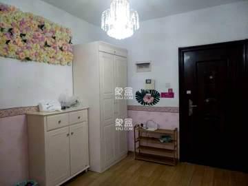 步步高商圈  湘腾城市广场精装温馨两房!可居家可办公!