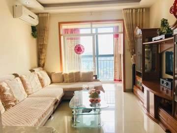玫瑰名城梧桐园 2室2厅1卫 65.8万