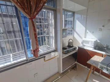 伍家嶺板塊 華創國際2房出租 價格美麗 隨時看房 拎包入住
