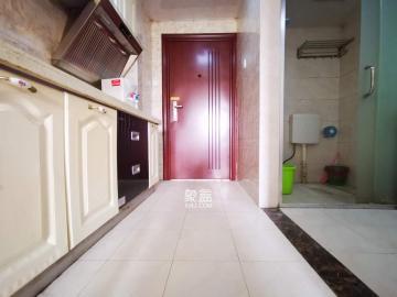 溫馨公寓 適合情侶夫妻入住 保利麓谷林語 出行便捷