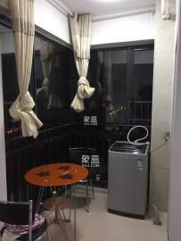 东方明园 一室一厅一卫 1200元/月