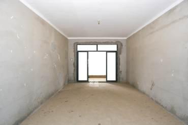 谷山脚下二房二厅纯毛坯 平价出售