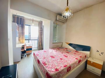 信息港 新長海 企業廣場 旁建安像素匯 精裝公寓 拎包入住