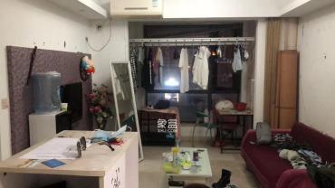 长盛岚庭  1室1厅1卫    1800.0元/月