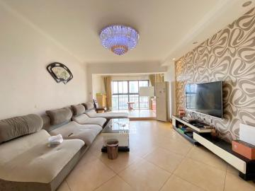 保利麓谷林語四房三衛,每個臥室都有空調 合租好房 中電對面