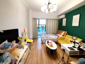 梅溪湖步步高新天地 步步高國際公寓 小清新裝修 你值得擁有