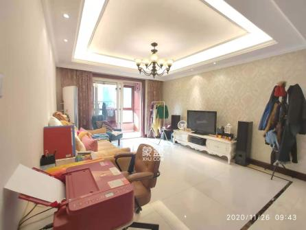 中海凯旋门  4室2厅2卫    430.0万