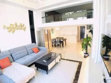黄土岭精装LOFT公寓 价格可谈 精致生活品质小区 可看房