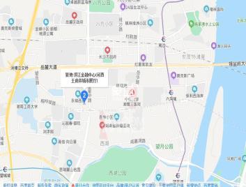 复地滨江金融中心