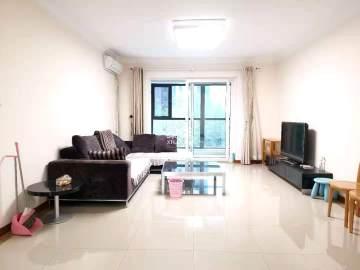 中海城  4室2厅2卫    375.0万