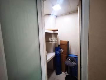 家立方  2室2厅1卫    2400.0元/月
