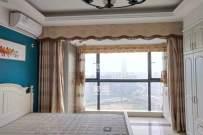 京武浪琴山豪装公寓 可以随时看房 价格好谈