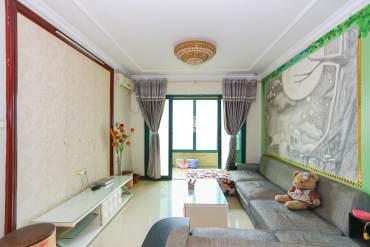好房推荐,恒大品质大盘,公园小区,生活优选。