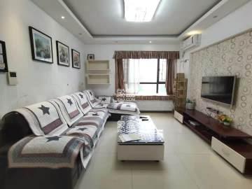 山语城精装小三房 家电齐全 干净舒适 拎包入住 随时看房