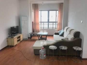凯风珑城  3室2厅2卫    1500.0元/月