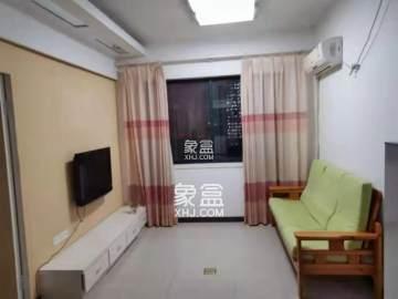 侯家塘花园小区 精装电梯1房 散步出行方便 贺龙体育馆三医院