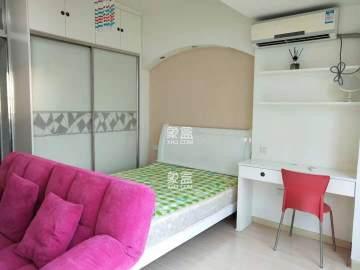 友谊地铁150米 精装一室公寓 交通便利 鑫远杰座