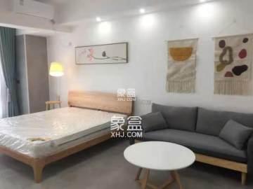 红星天悦城温馨公寓拧包入住