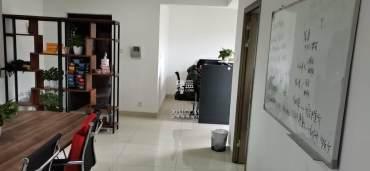 融科檀香山(融科紫檀、香山国际)  2室2厅1卫    2600.0元/月