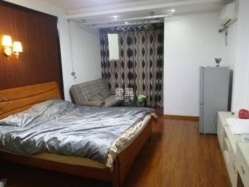 福星国际  精装公寓