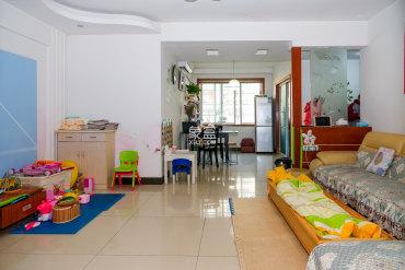 洪山家园  2室2厅1卫    78.0万