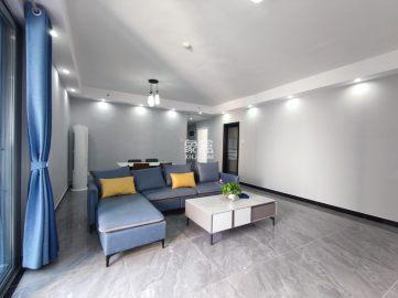 保利天禧精装五房家具已配齐价格可谈 奥克斯商圈 地 铁四号线