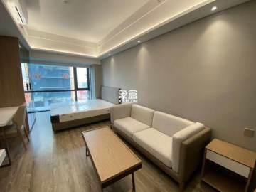 居家一室出万博manbetx客户端苹果华远华时代万达广场地铁精装修湘雅医院