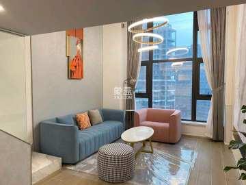 金融中心 品质LOFT公寓 圆泰长沙印 居住舒适