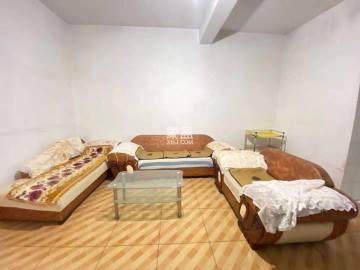 箭弓山小区 3室2厅1卫  家电齐全 拎包入住