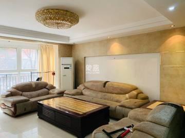长沙大学单位房 精装大四房 干净整洁自住出租环境优美拎包入住