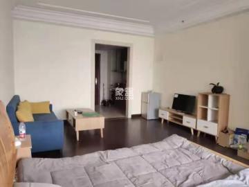 炎帝广场 恒大 名都 精装公寓家电齐全 可随时看房