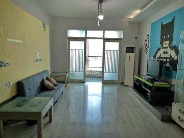 欧陆经典2室1厅 风景好靠江景价格也可以谈 随时都能看房