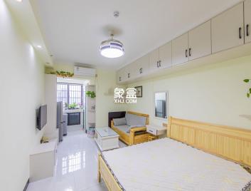 国泰九龙湾  1室1厅1卫    50.8万