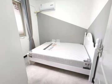 梓园大厦  正规1室1厅1卫   欧美风精装修