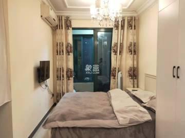 恒大绿洲  1室1厅1卫    36.0万