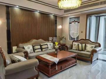 大汉龙城兴龙府  5室2厅2卫    105.0万