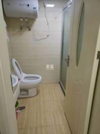 万芙锦城  一室一厅 家电齐全,拎包入住