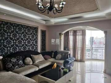 香洲水郡  3室2厅2卫    87.8万