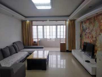 泰禹家园  3室2厅2卫    2400.0元/月