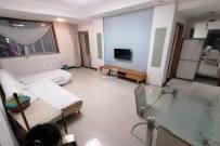 建鸿达现代公寓  2室1厅1卫    2500.0元/月