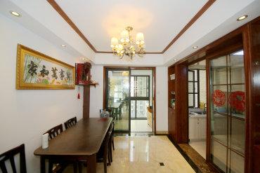 白沙湾居家精装 中间楼层 业主自住装修 满五省税 急售