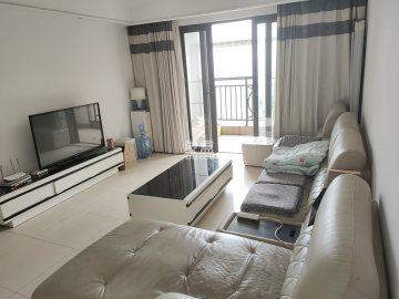整租 | 中海国际  可短租精装三房 价格便宜