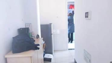 高铁南站 运达广场 体育新城 家具家电齐全 采光好 拎包入住